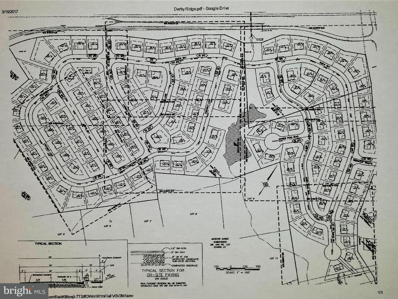 Land for Sale at Green Acres Dr Strasburg, Virginia 22657 United States