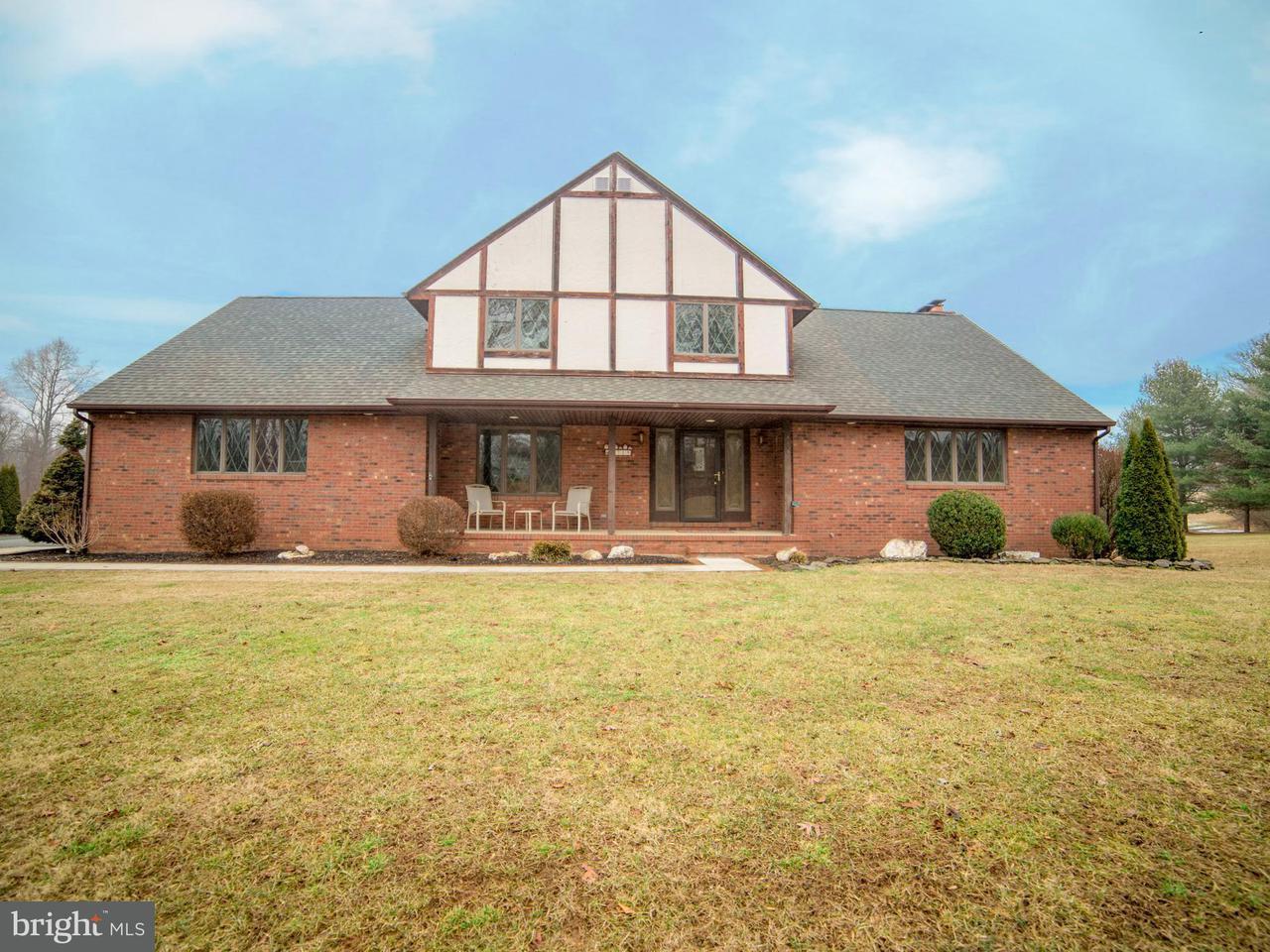 Villa per Vendita alle ore 3715 Rush Road 3715 Rush Road Jarrettsville, Maryland 21084 Stati Uniti
