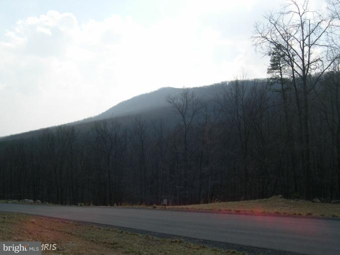 Land for Sale at 31 Moundbuilder Loop Hedgesville, West Virginia 25427 United States