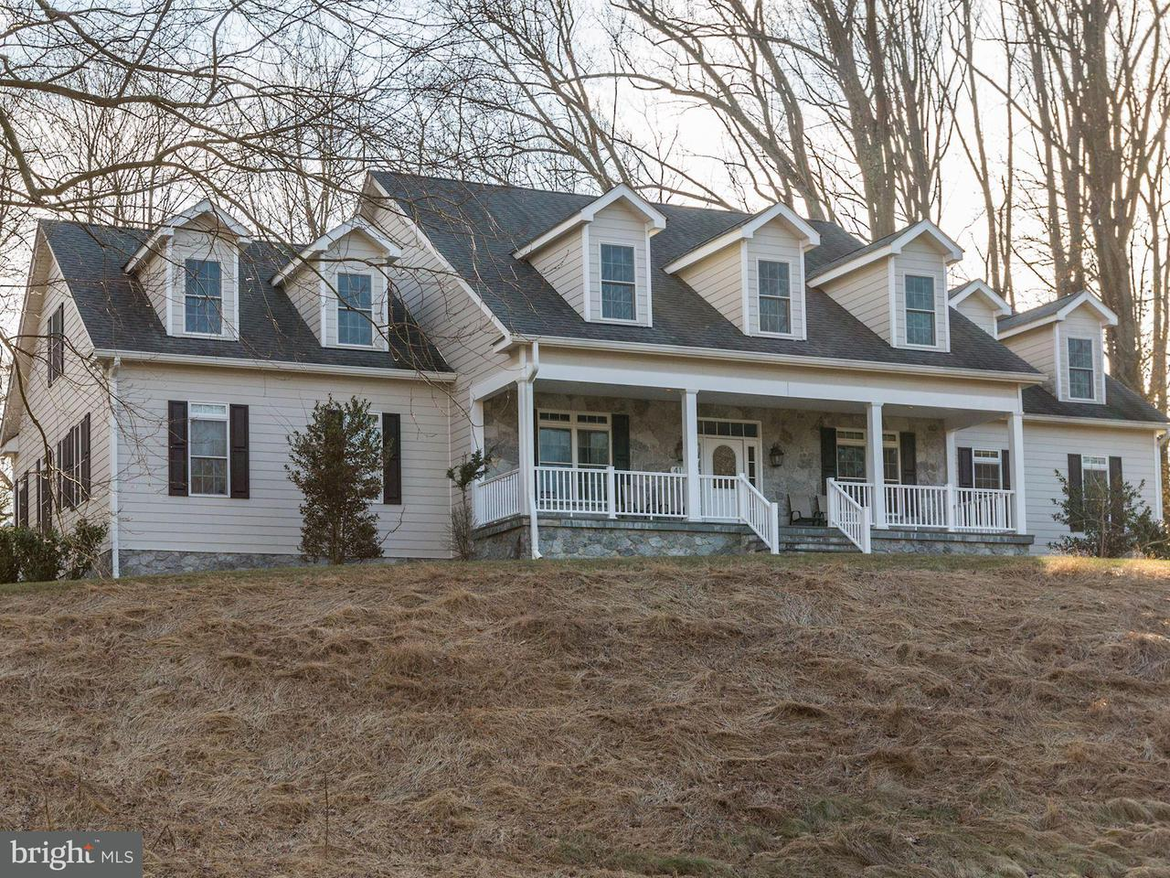 Single Family Home for Sale at 411 Willington Drive 411 Willington Drive Silver Spring, Maryland 20904 United States