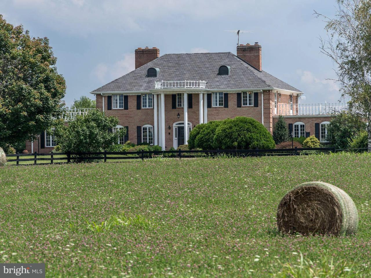 Farm for Sale at Address Not Available Boyce, Virginia 22620 United States