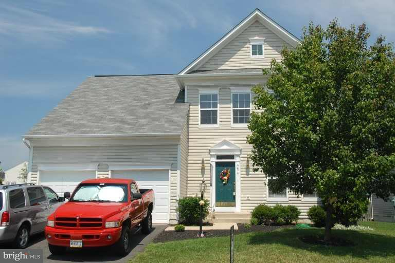 Other Residential for Rent at 9876 Solitary Pl Bristow, Virginia 20136 United States