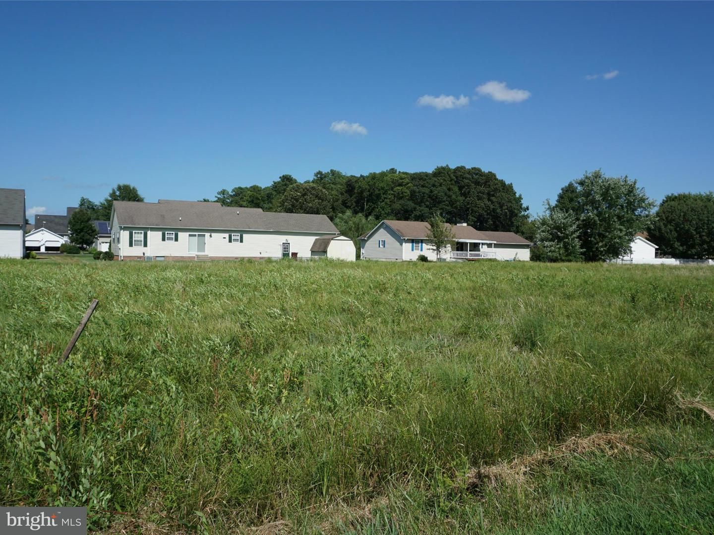 Land for Sale at 5 Arbutus Terrace Cambridge, Maryland 21613 United States