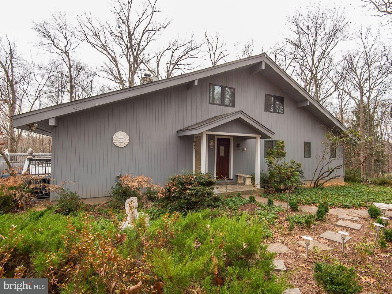 Single Family Home for Sale at 9896 Sunnybrook Drive 9896 Sunnybrook Drive Great Falls, Virginia 22066 United States