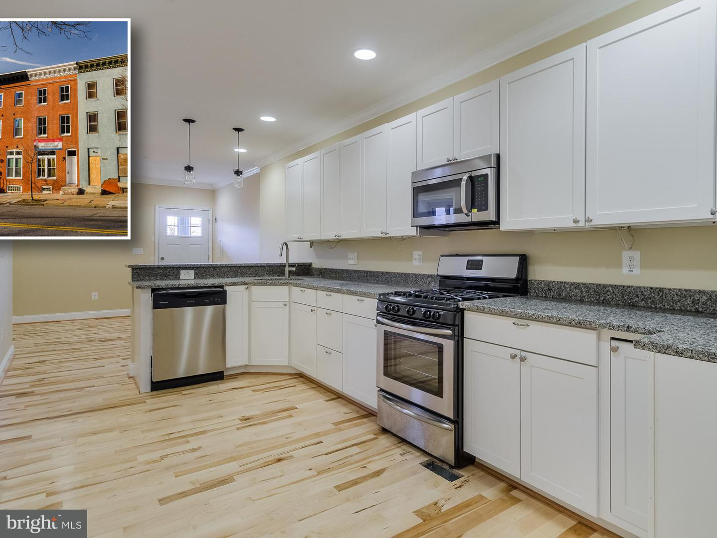 Other Residential for Rent at 2036 Fayette St E Baltimore, Maryland 21231 United States
