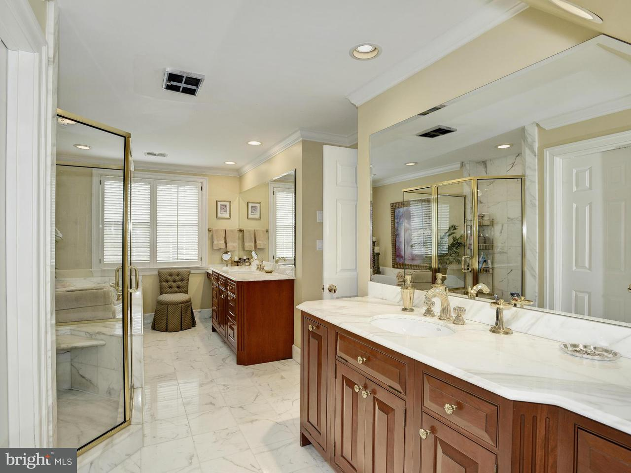 Additional photo for property listing at 8610 Country Club Dr  Bethesda, Maryland 20817 United States