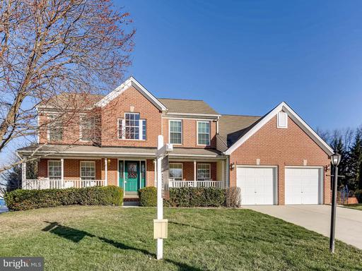 Property for sale at 112 Hibiscus Ct, Bel Air,  MD 21014