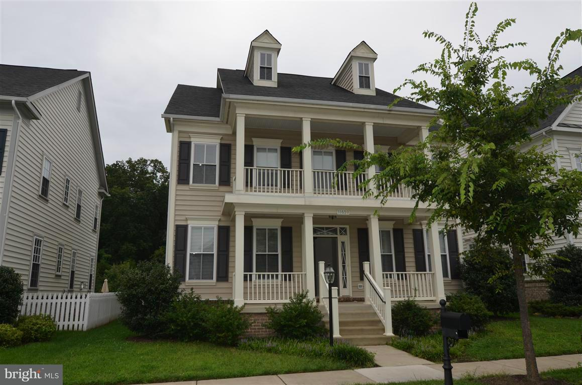 Other Residential for Rent at 11659 Iron Brigade #ave Bristow, Virginia 20136 United States