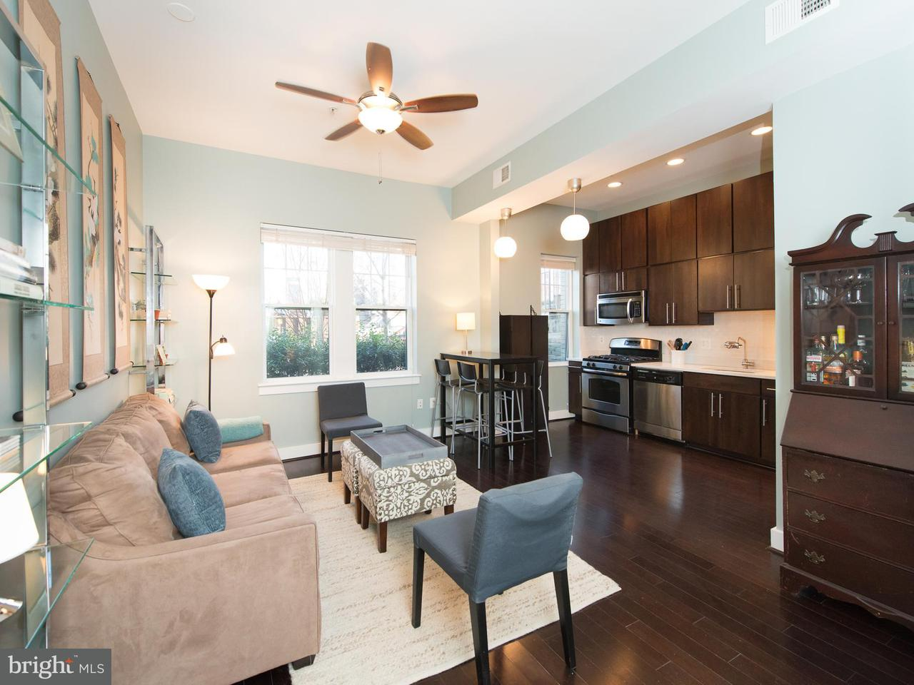 Condominium for Sale at 315 G St NE #102 Washington, District Of Columbia 20002 United States