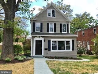 Single Family for Sale at 5509 Carter Ave Baltimore, Maryland 21214 United States