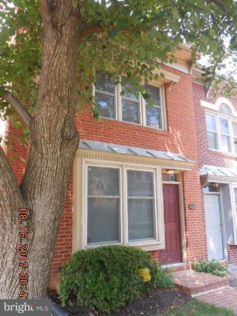 Other Residential for Rent at 1543 Oronoco St Alexandria, Virginia 22314 United States