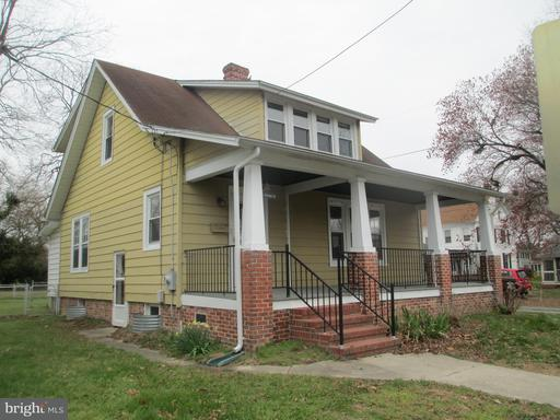 Property for sale at 1102 Travers St, Cambridge,  MD 21613
