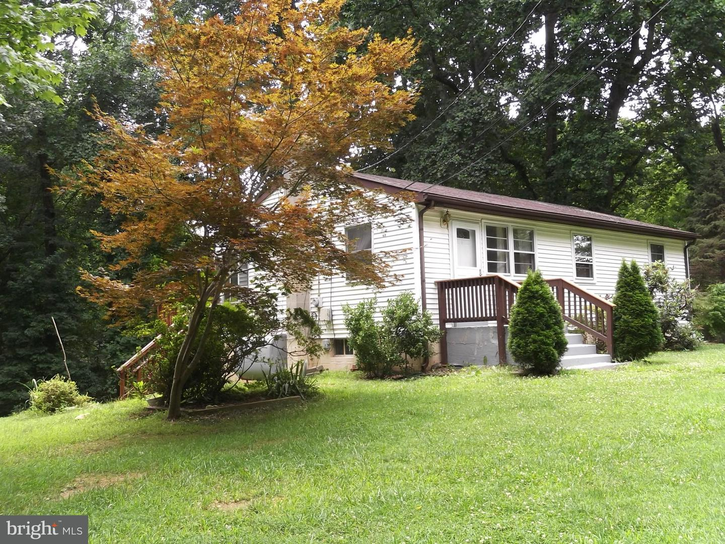 Other Residential for Rent at 8005 Johns Pl Port Tobacco, Maryland 20677 United States