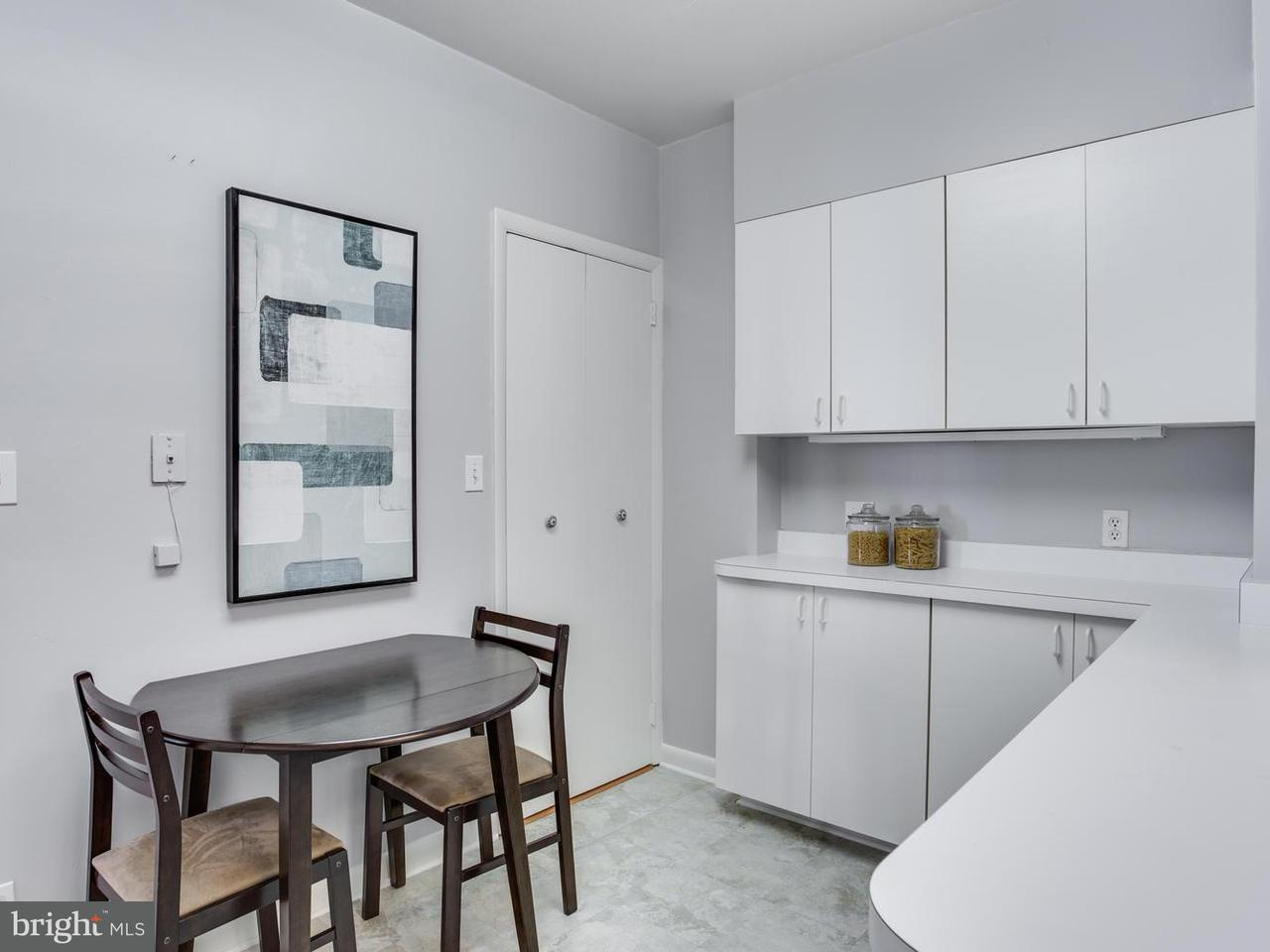 Additional photo for property listing at 3900 Watson Pl Nw #8d/E 3900 Watson Pl Nw #8d/E Washington, Distretto Di Columbia 20016 Stati Uniti