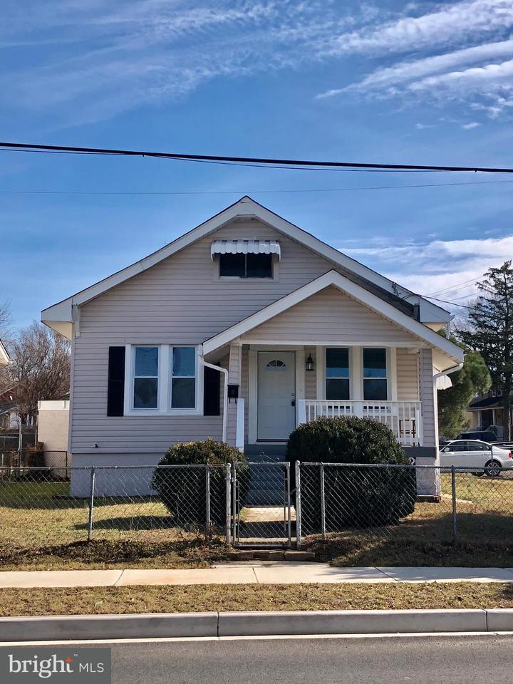 Farm for Sale at 4201 Edmonston Rd Bladensburg, Maryland 20710 United States