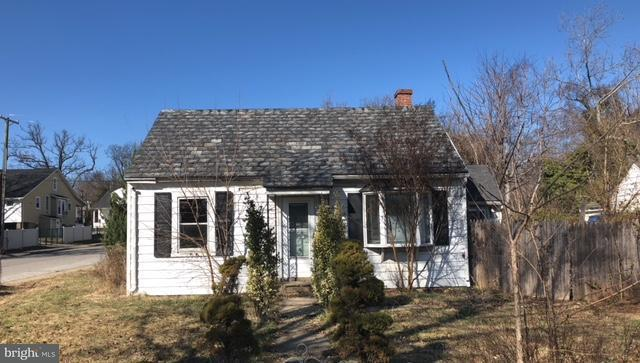 Single Family for Sale at 2926 Virginia Ave Baltimore, Maryland 21215 United States