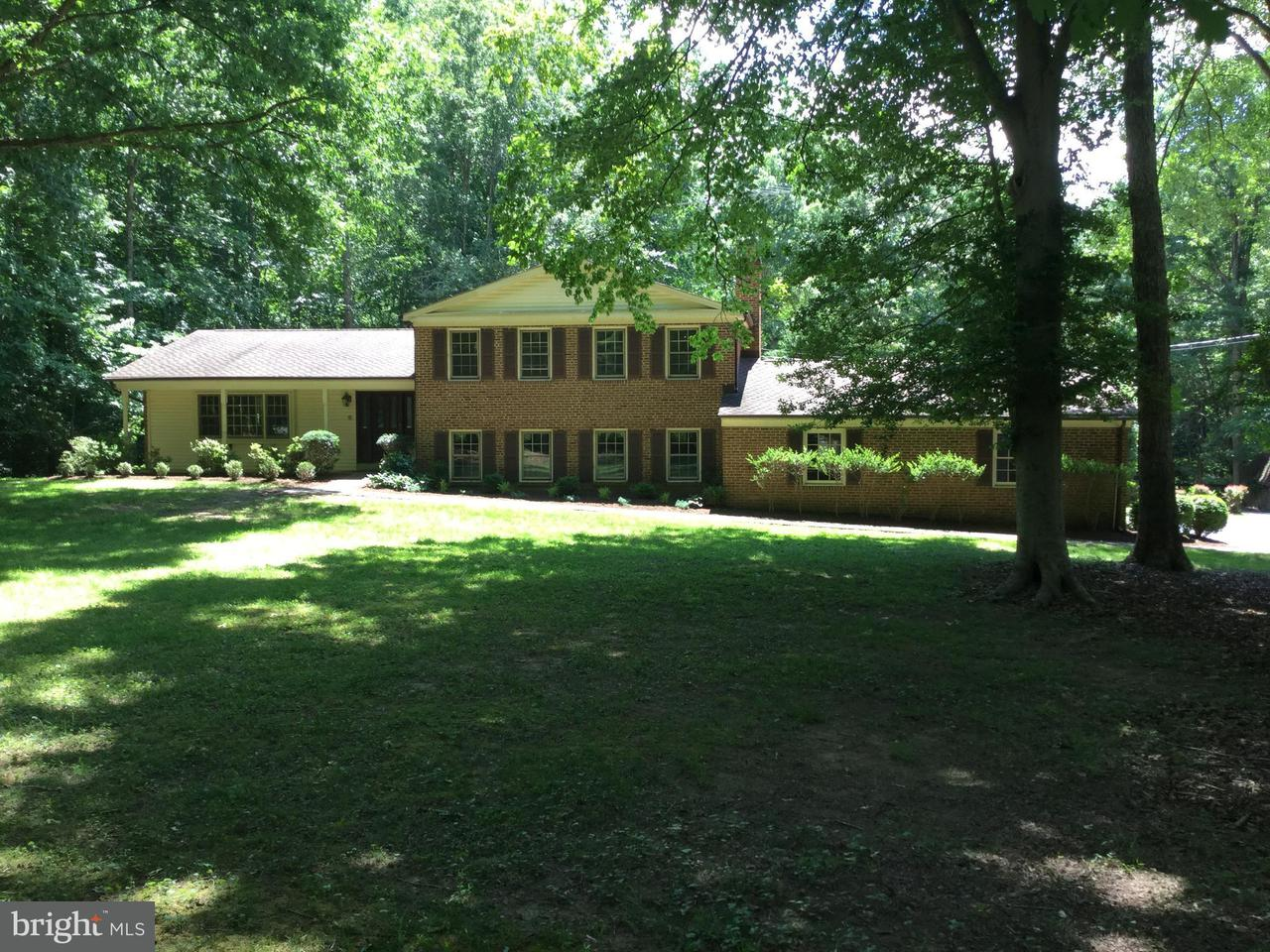 Other Residential for Rent at 12207 Cliffwood Ct Clifton, Virginia 20124 United States