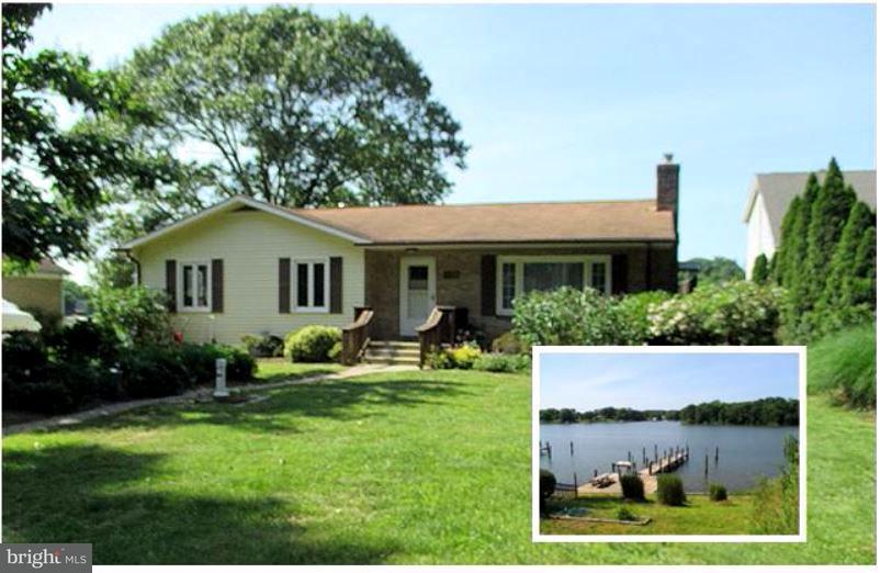 Maison unifamiliale pour l Vente à 13061 Mills Creek Drive 13061 Mills Creek Drive Lusby, Maryland 20657 États-Unis