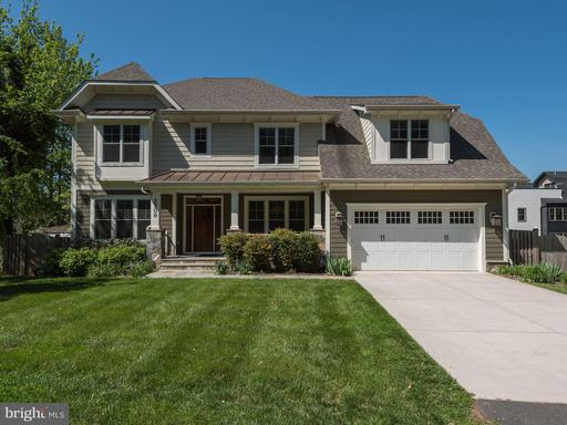 Property for sale at 2308 Grove Ave, Falls Church,  VA 22046