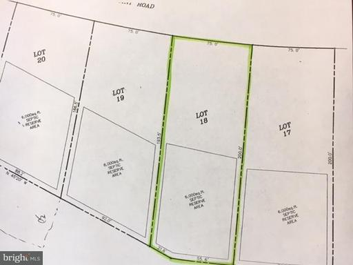 Property for sale at Lot #18 Pear Tree Point Rd, Chestertown,  MD 21620