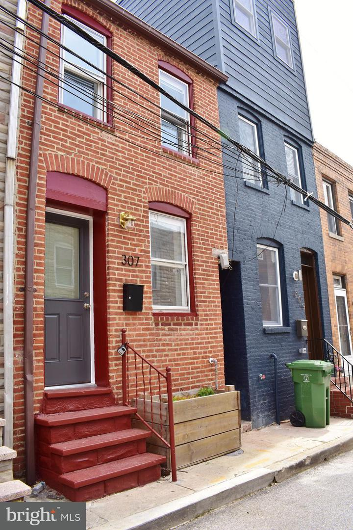 Other Residential for Rent at 307 S Duncan St Baltimore, Maryland 21231 United States