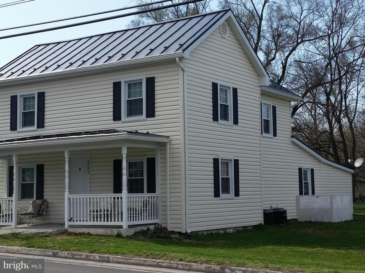 Other Residential for Rent at 5755 Main St Mount Jackson, Virginia 22842 United States