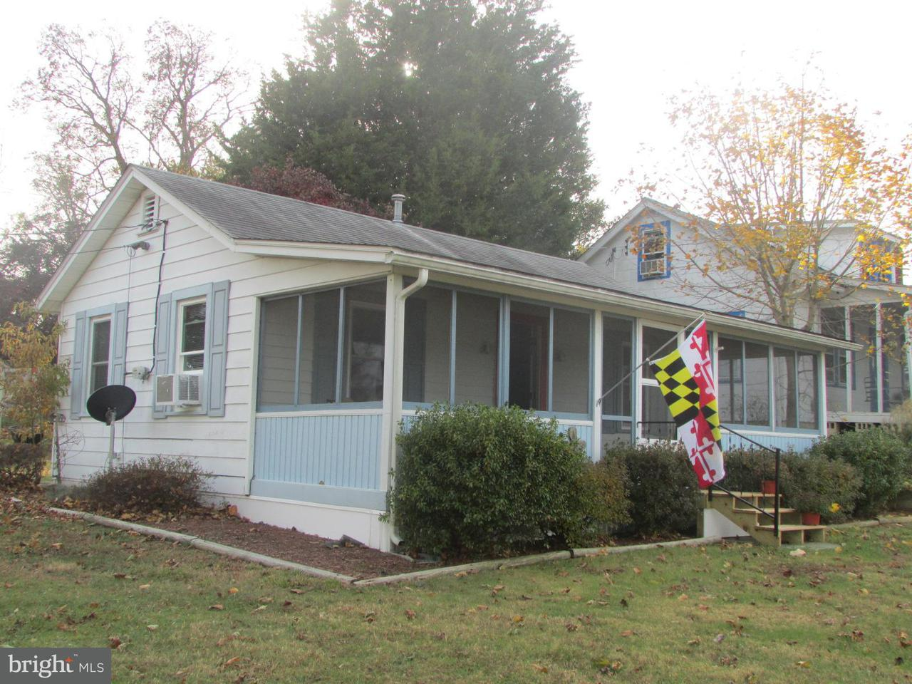 Single Family for Sale at 19 1st Ave Betterton, Maryland 21610 United States