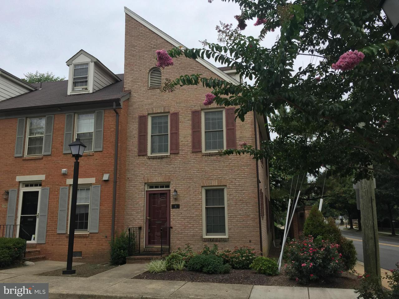 Other Residential for Rent at 444 Glebe Rd Alexandria, Virginia 22305 United States