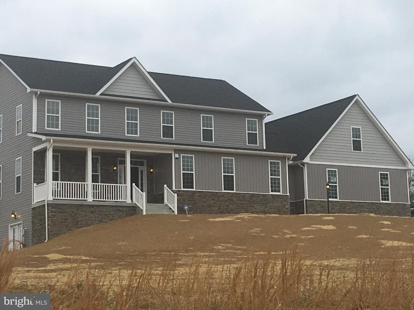 Single Family for Sale at 4718 Fox Tower Rd Smithsburg, Maryland 21783 United States
