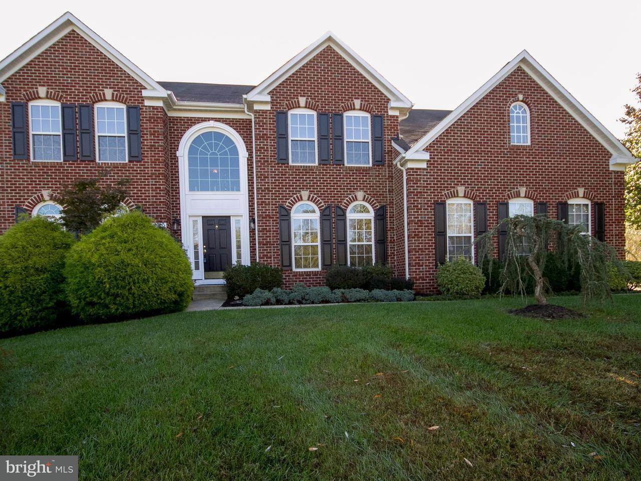 Частный односемейный дом для того Продажа на 5620 Breckenridge Court 5620 Breckenridge Court Eldersburg, Мэриленд 21784 Соединенные Штаты