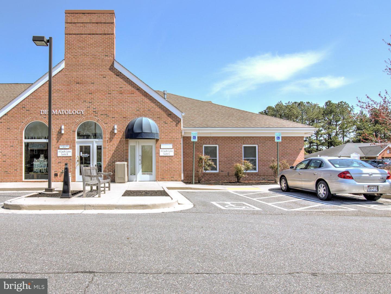 Additional photo for property listing at 4 Caulk Ln #c  Easton, Maryland 21601 United States