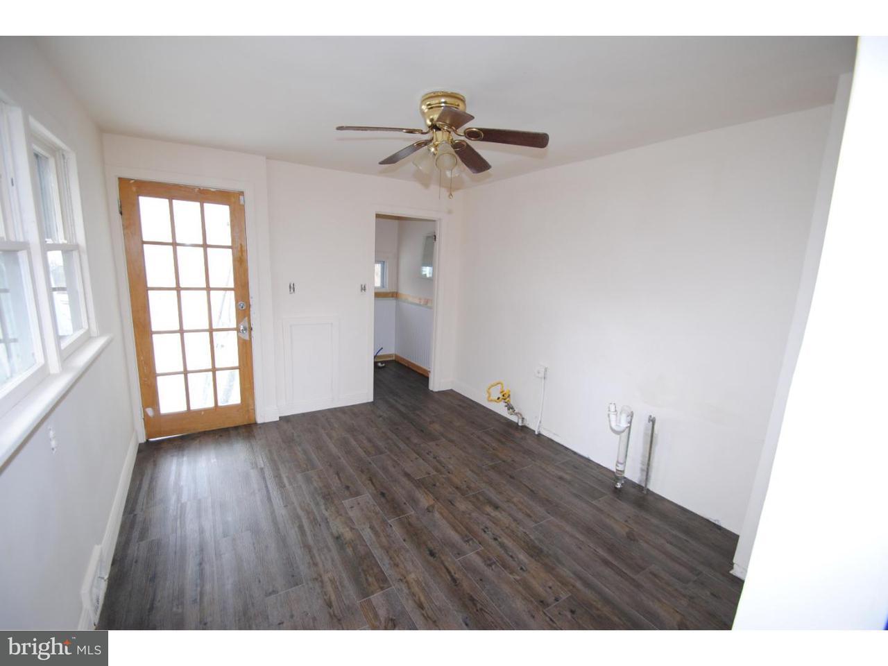 Maison accolée pour l à louer à 311 YORK Street Burlington, New Jersey 08016 États-Unis