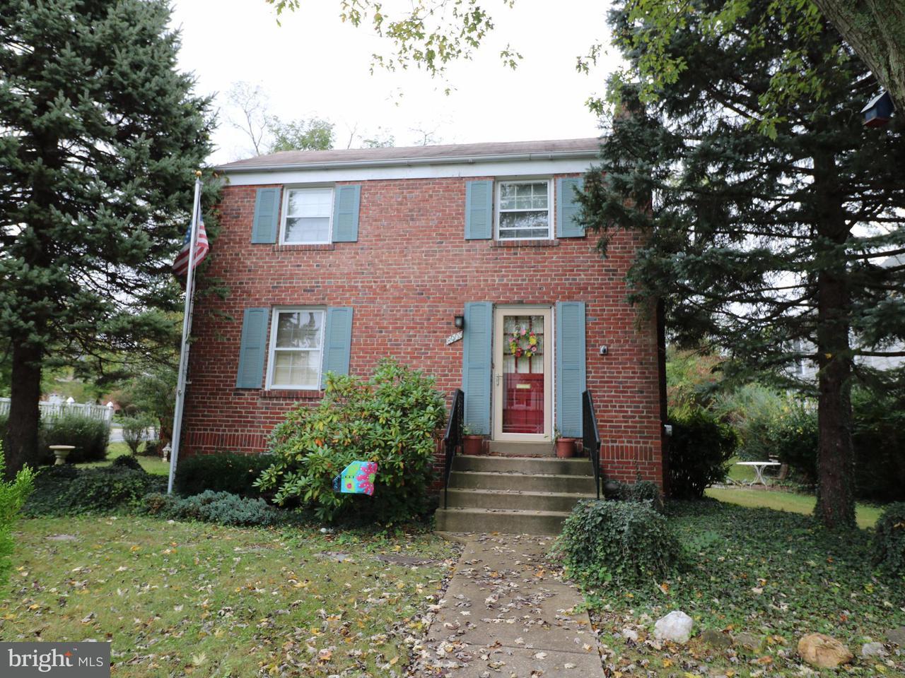 Single Family Home for Sale at 8903 Ridge Place 8903 Ridge Place Bethesda, Maryland 20817 United States