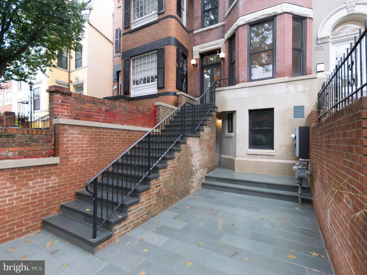 Other Residential for Rent at 1315 Euclid St NW ##b Washington, District Of Columbia 20009 United States