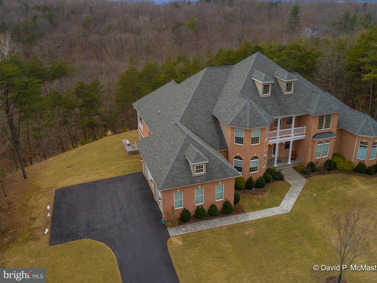 Single Family Home for Sale at 3015 Cheyenne'S Trail 3015 Cheyenne'S Trail Gerrardstown, West Virginia 25420 United States