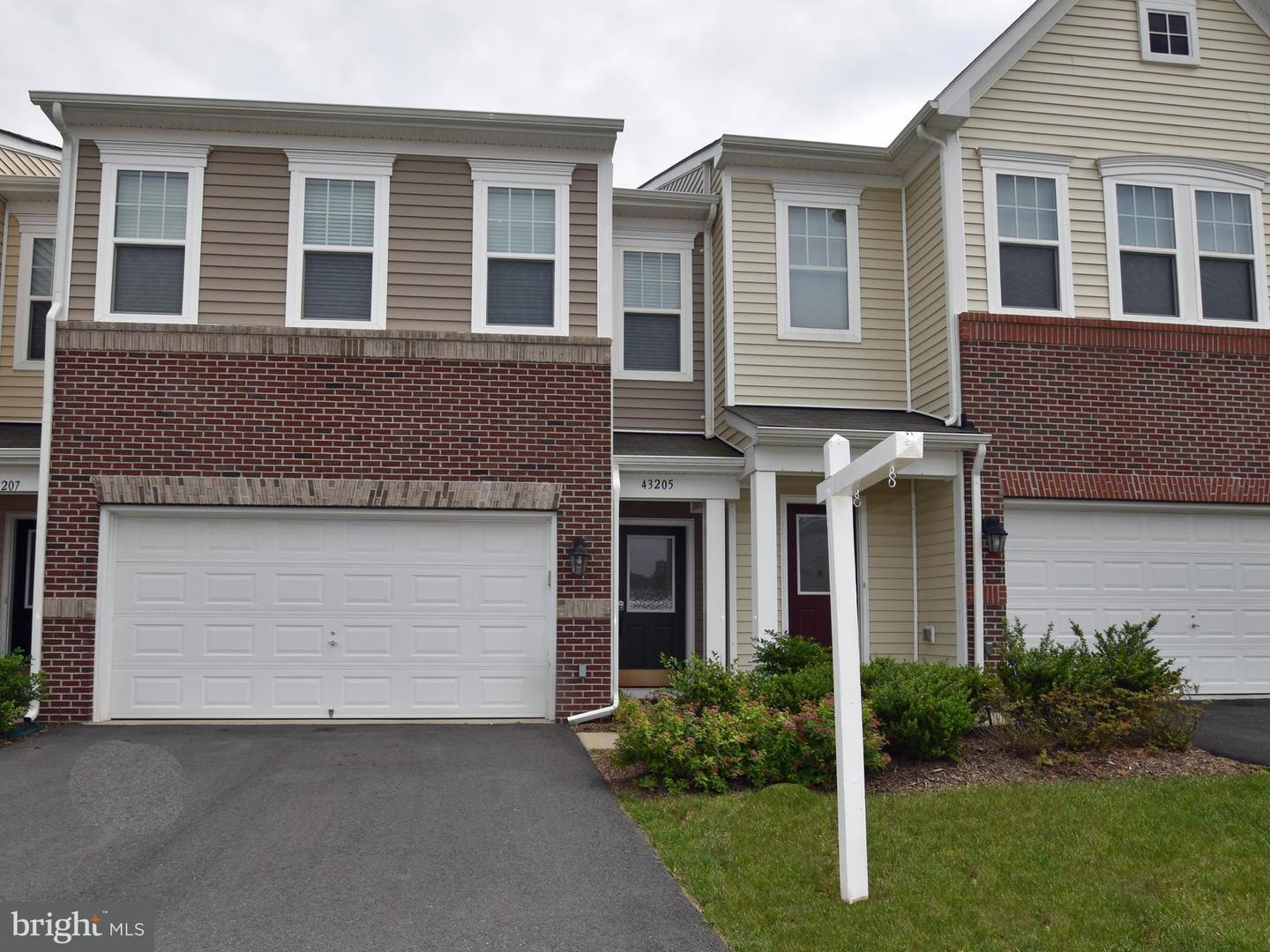 Other Residential for Rent at 43205 Stillwater Ter Broadlands, Virginia 20148 United States
