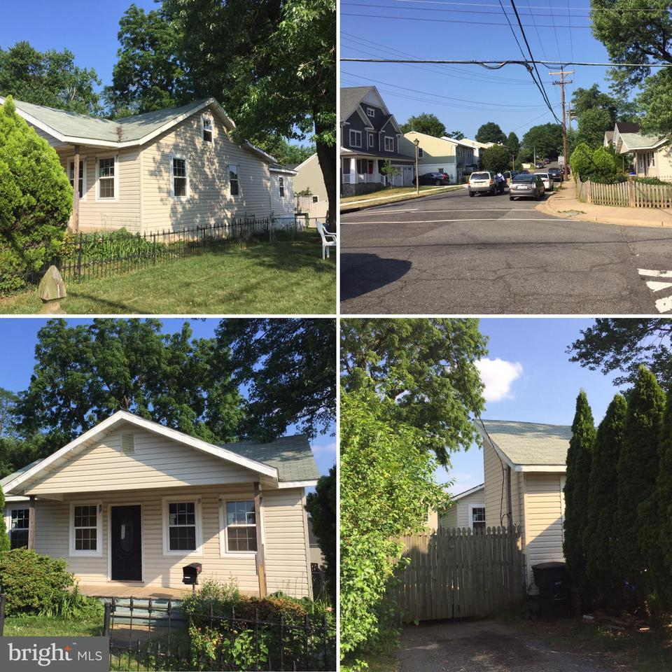 Land for Sale at 5016 22nd St N 5016 22nd St N Arlington, Virginia 22207 United States