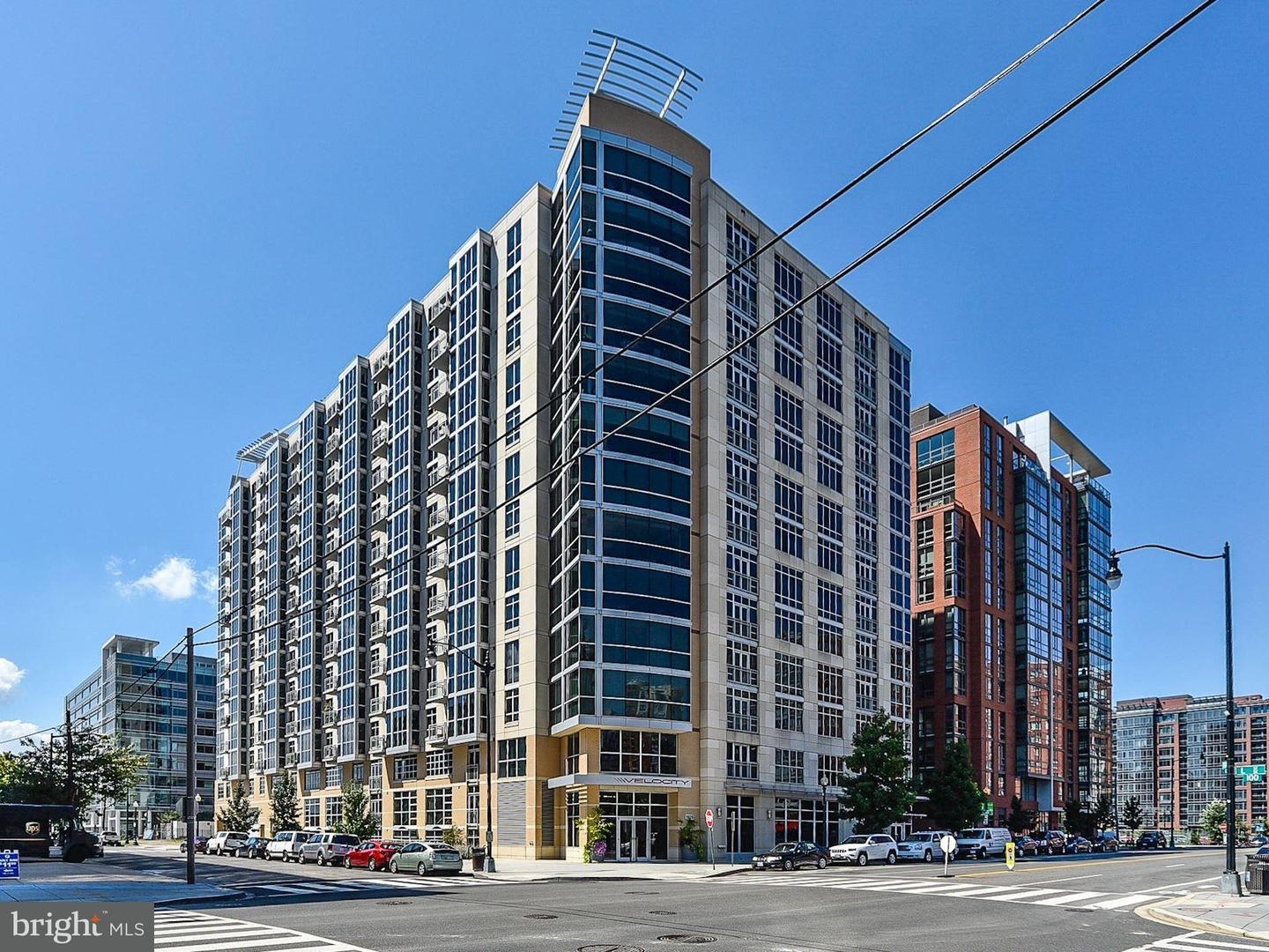 Single Family for Sale at 1025 1st St SE #808 Washington, District Of Columbia 20003 United States