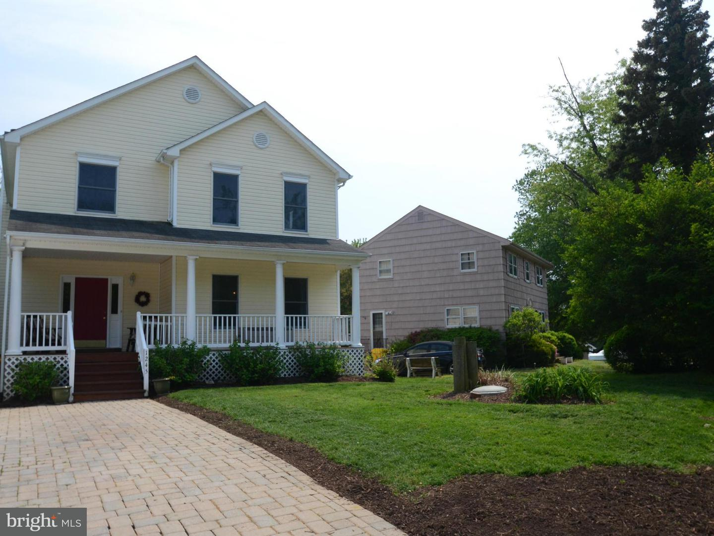 Other Residential for Rent at 1245 Turkey Point Rd Edgewater, Maryland 21037 United States