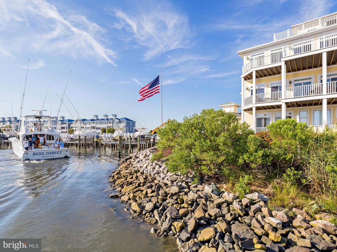 Single Family Home for Sale at 12970 Inlet Isle Lane 12970 Inlet Isle Lane Ocean City, Maryland 21842 United States