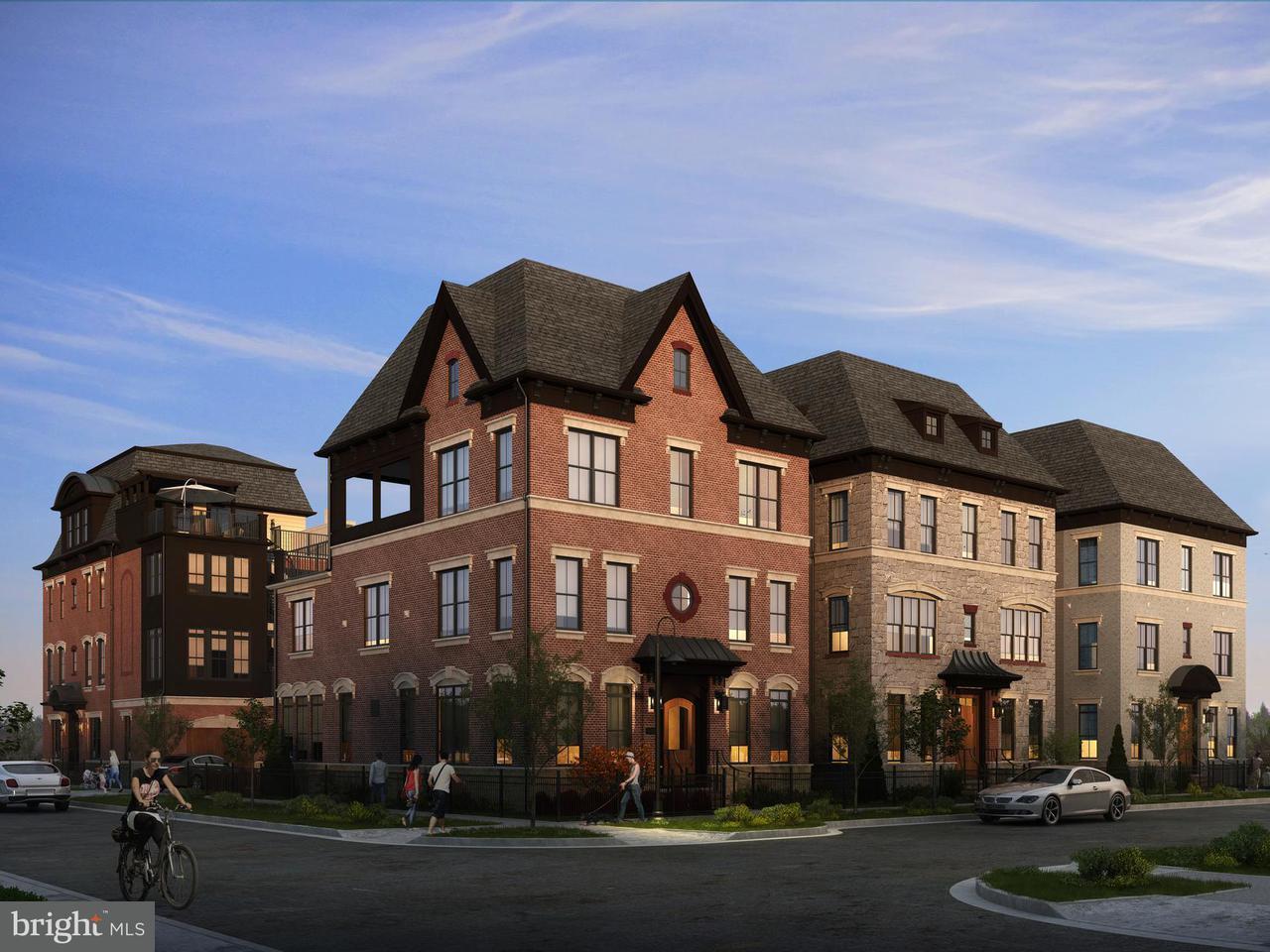 一戸建て のために 売買 アット 315 Strummer Lane 315 Strummer Lane Gaithersburg, メリーランド 20878 アメリカ合衆国