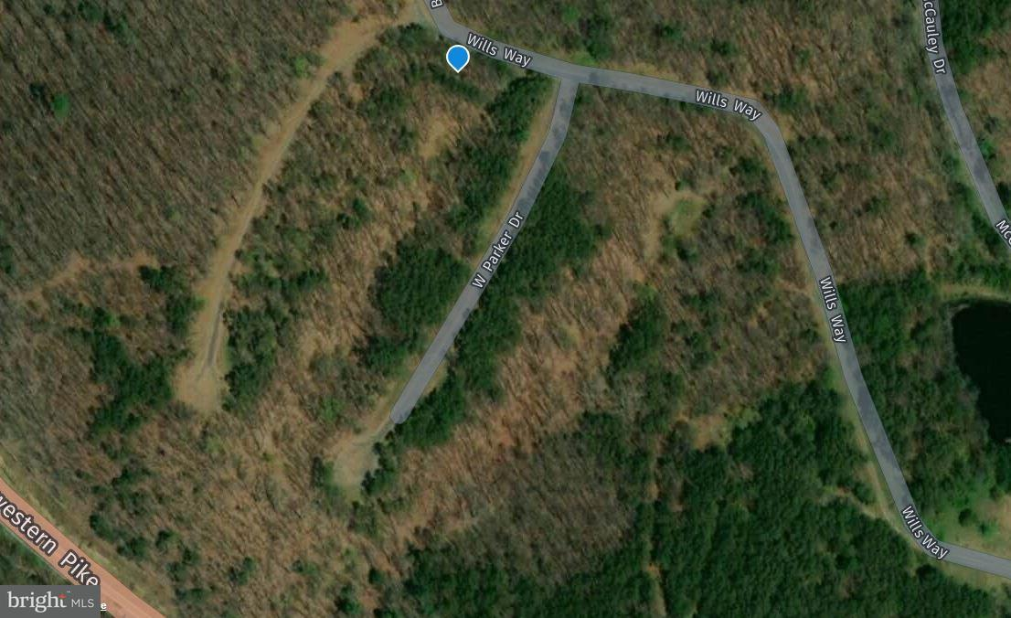 Land for Sale at Wills Way Augusta, West Virginia 26704 United States