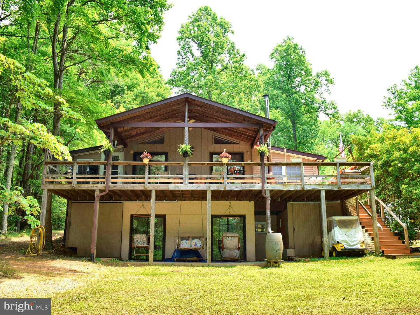 Single Family for Sale at 44 Hope Pl High View, West Virginia 26808 United States