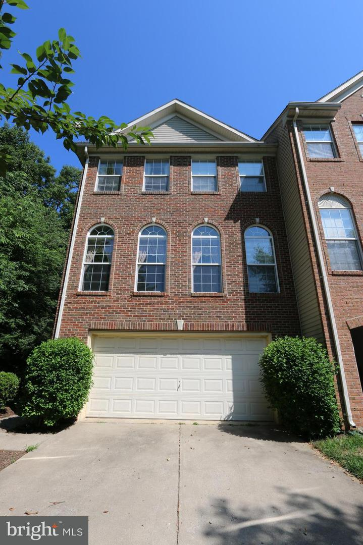 Other Residential for Rent at 18100 Truffle Ln Boyds, Maryland 20841 United States
