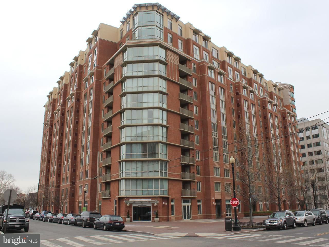 Condominium for Sale at 1000 New Jersey Ave SE #307 Washington, District Of Columbia 20003 United States