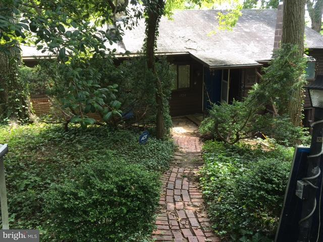1724  WESTMORELAND TRAIL, Annapolis in ANNE ARUNDEL County, MD 21401 Home for Sale