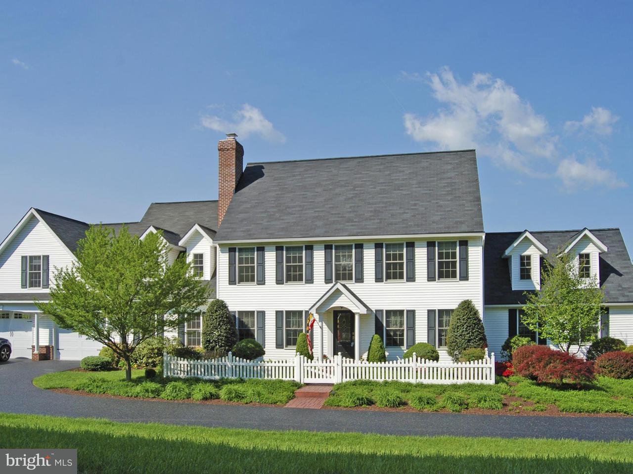 一戸建て のために 売買 アット 3660 Hooper Road 3660 Hooper Road New Windsor, メリーランド 21776 アメリカ合衆国