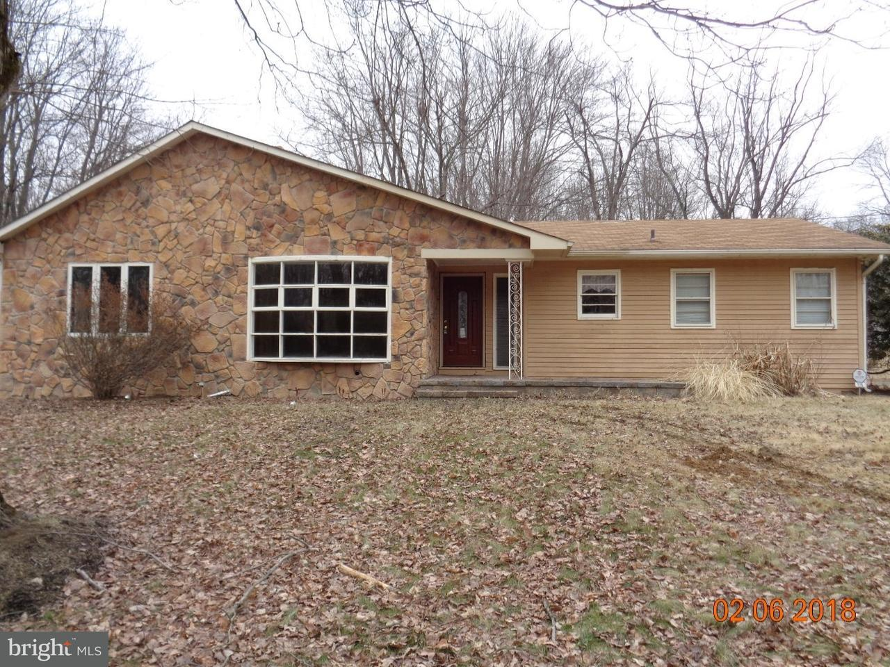 Single Family Home for Sale at 176 PLEASANT VALLEY Road Hopewell, New Jersey 08560 United StatesMunicipality: Hopewell Township