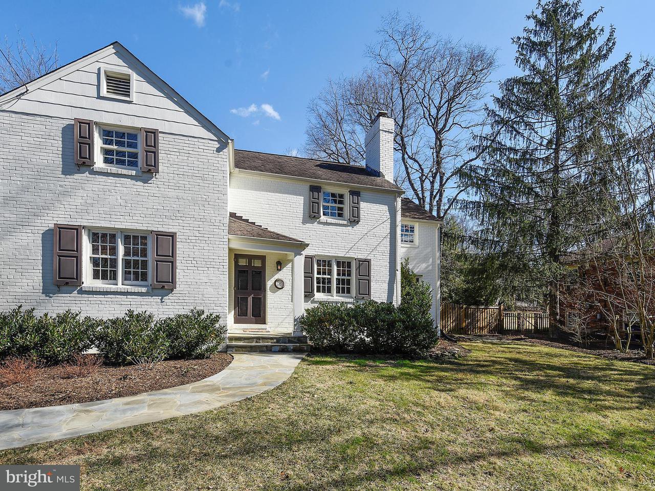 农场 为 销售 在 2849 Maple Lane 2849 Maple Lane Fairfax, 弗吉尼亚州 22031 美国