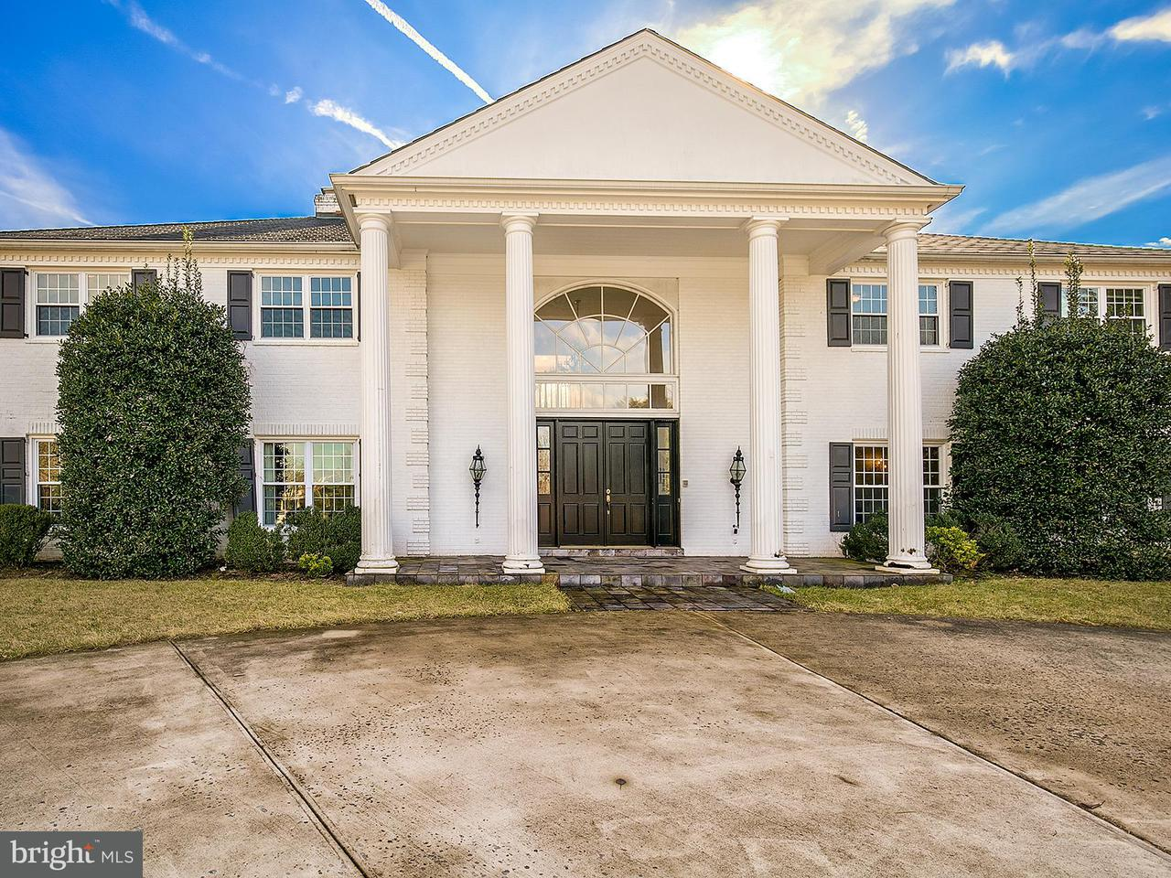 Single Family Home for Sale at 1232 Perry William Drive 1232 Perry William Drive McLean, Virginia 22101 United States